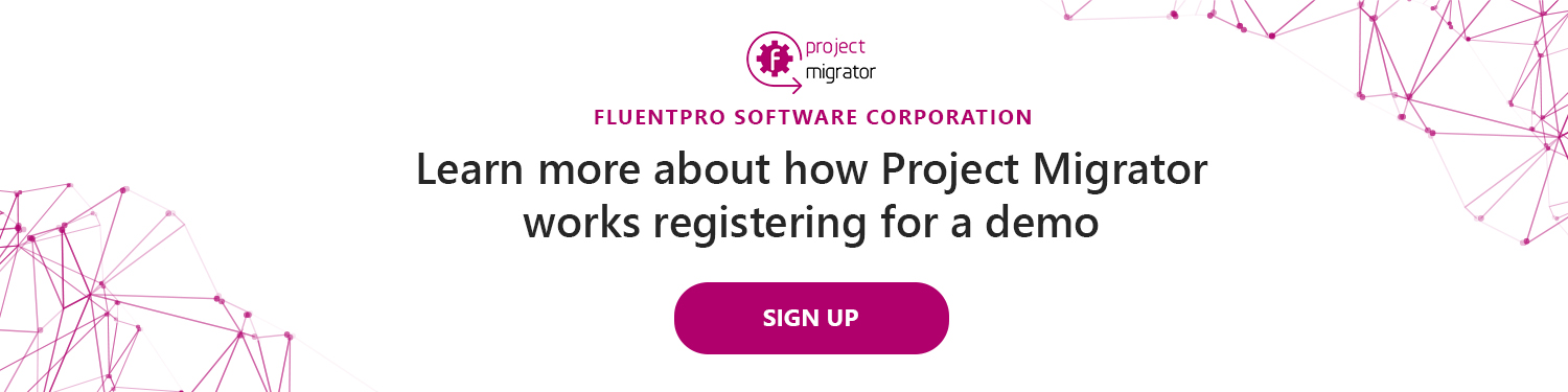 Migrate to Microsoft Project for the Web