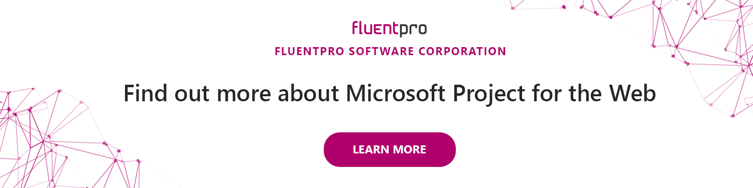 Microsoft Project for the Web vs Project Online